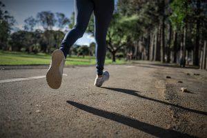 running_Bild von Daniel Reche auf Pixabay